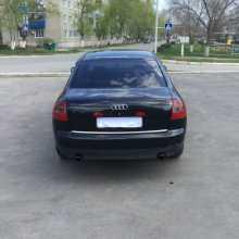 Ульяновск Audi A6 2003