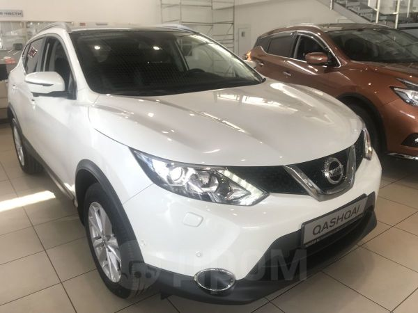 Nissan Qashqai, 2019 год, 1 718 000 руб.