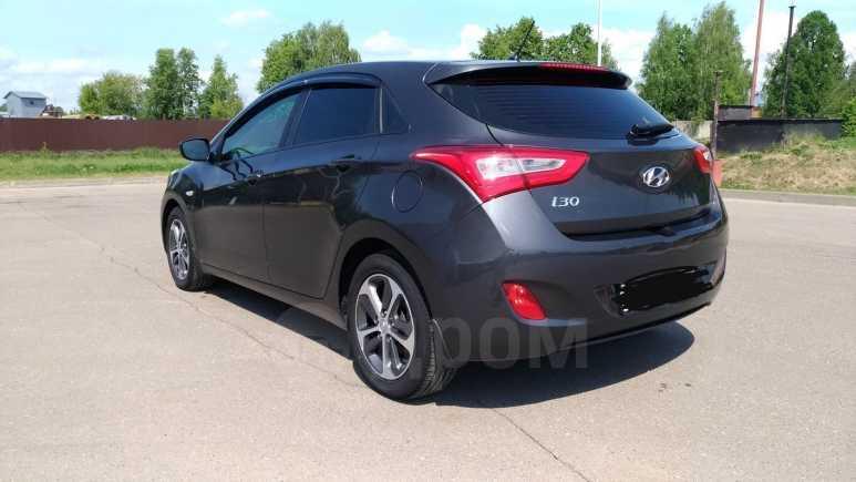 Hyundai i30, 2016 год, 670 000 руб.