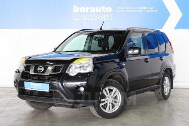 Nissan X-Trail, 2011 год, 749 000 руб.