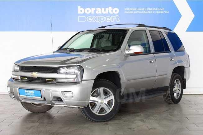 Chevrolet TrailBlazer, 2005 год, 289 000 руб.