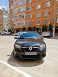 Renault Logan, 2017 год, 599 000 руб.