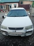 Ford Laser, 1997 год, 100 000 руб.