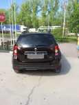 Renault Duster, 2014 год, 709 000 руб.