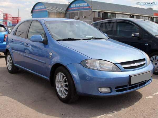 Chevrolet Lacetti, 2004 год, 214 000 руб.