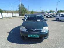 Волгоград Corolla 2005