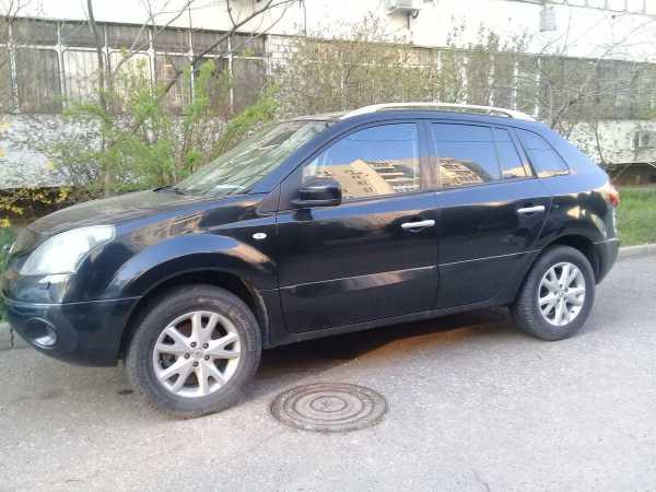 Renault Koleos, 2008 год, 333 000 руб.