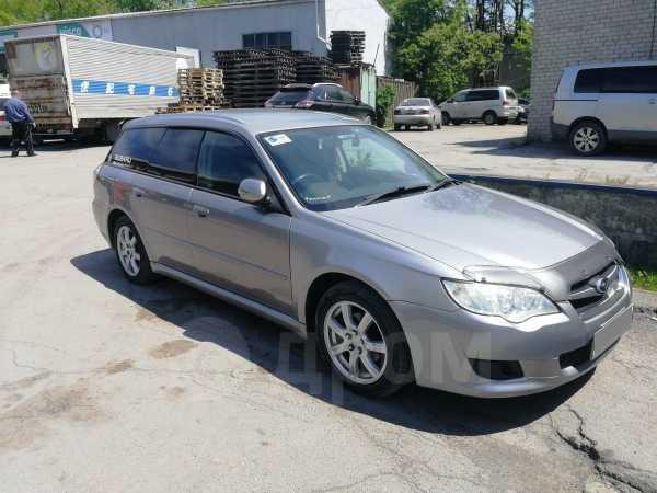 Subaru Legacy, 2008 год, 470 000 руб.