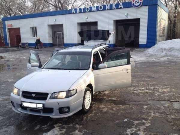 Nissan Avenir, 2005 год, 366 000 руб.