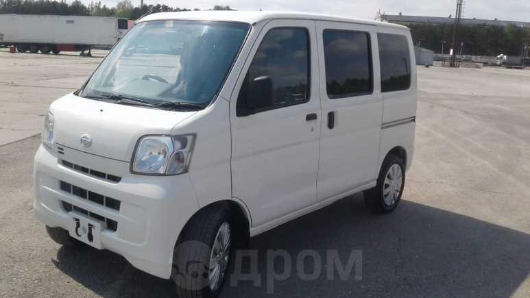 Daihatsu Hijet, 2015 год, 387 000 руб.