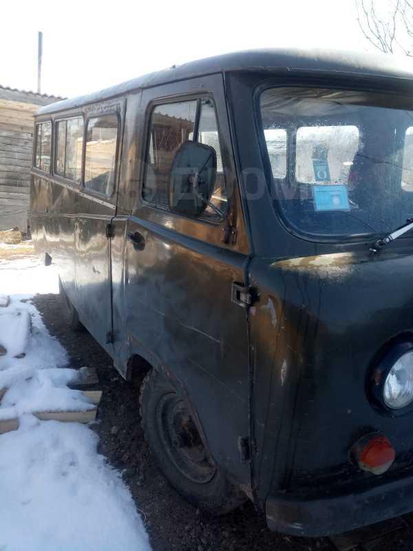 УАЗ Буханка, 1982 год, 35 000 руб.