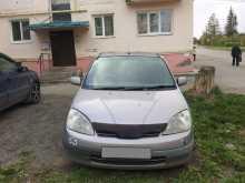 Кушва Prius 1998