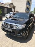 Toyota Hilux Pick Up, 2013 год, 1 385 000 руб.