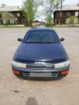 Toyota Carina, 1993 год, 160 000 руб.