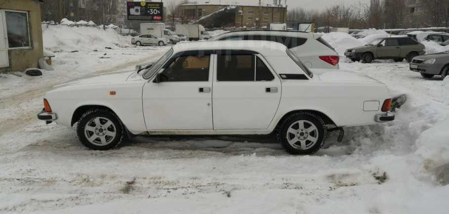 ГАЗ 3102 Волга, 2001 год, 60 000 руб.