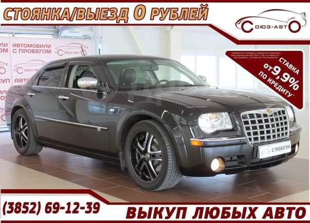 Chrysler 300C, 2008 год, 970 000 руб.