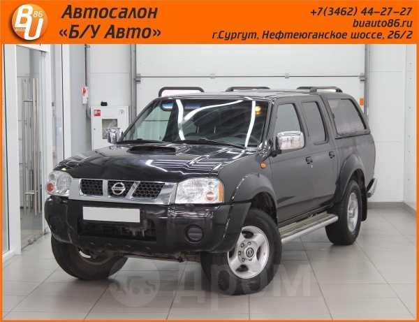 Nissan NP300, 2012 год, 500 000 руб.