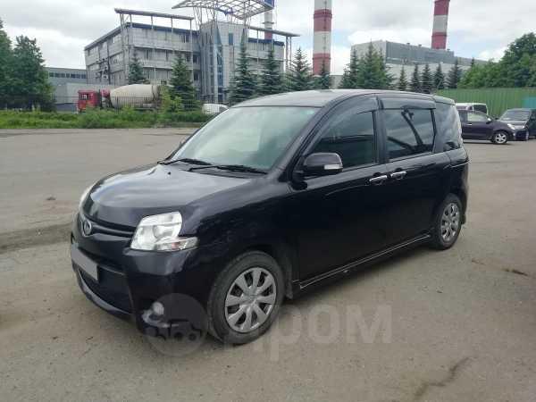Toyota Sienta, 2014 год, 514 444 руб.