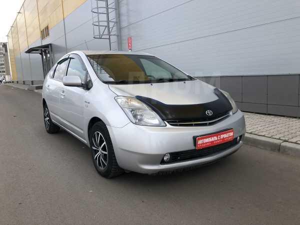 Toyota Prius, 2008 год, 569 000 руб.