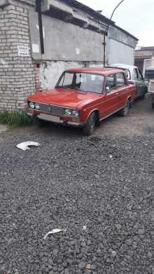 Комсомольск-на-Амуре 2106 1981