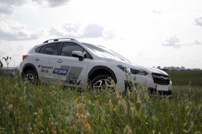 Subaru XV, 2018 год, 2 000 000 руб.