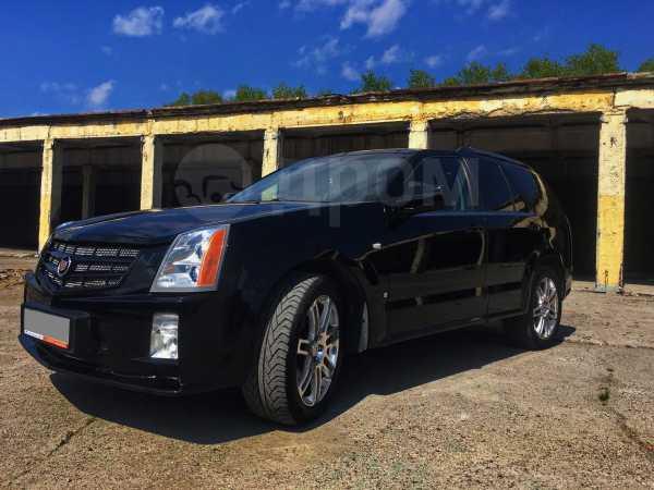 Cadillac SRX, 2008 год, 590 000 руб.