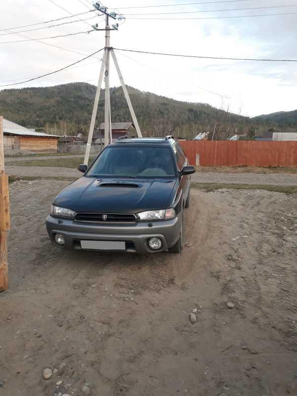 Subaru Outback, 1998 год, 250 000 руб.
