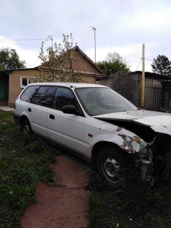 Honda Partner, 1997 год, 55 000 руб.