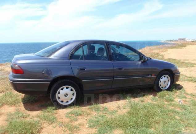 Opel Omega, 1997 год, 190 000 руб.
