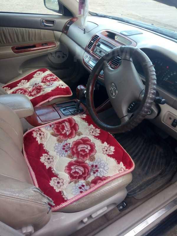 Toyota Camry, 2003 год, 410 000 руб.