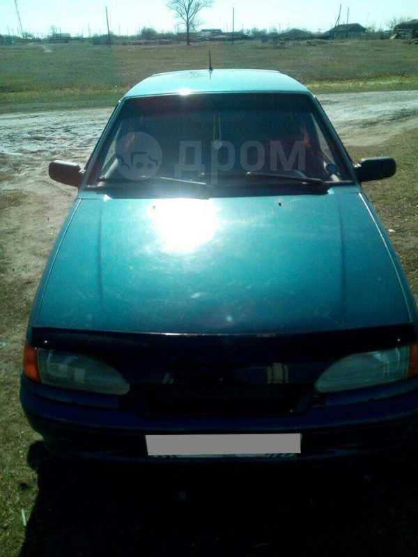Лада 2114 Самара, 2004 год, 55 000 руб.