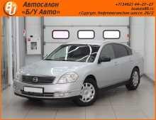 Сургут Teana 2007