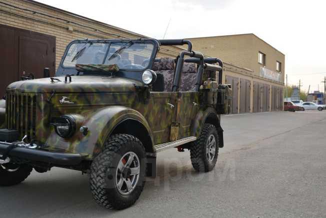 ГАЗ 69, 1958 год, 570 000 руб.