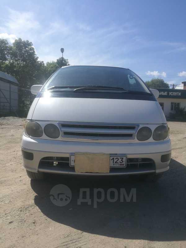 Toyota Estima Lucida, 1998 год, 320 000 руб.