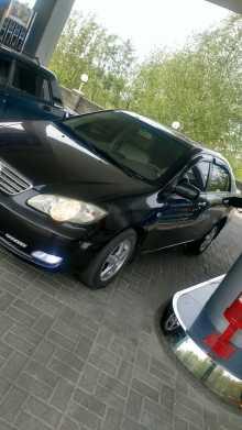 Новосибирск F3 2007