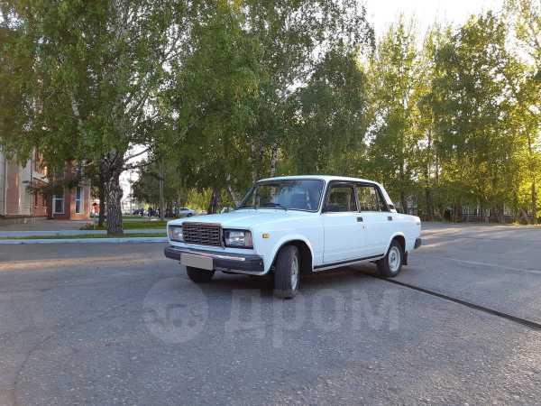 Лада 2107, 2001 год, 89 000 руб.