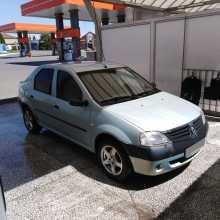 Курск Renault Logan 2005