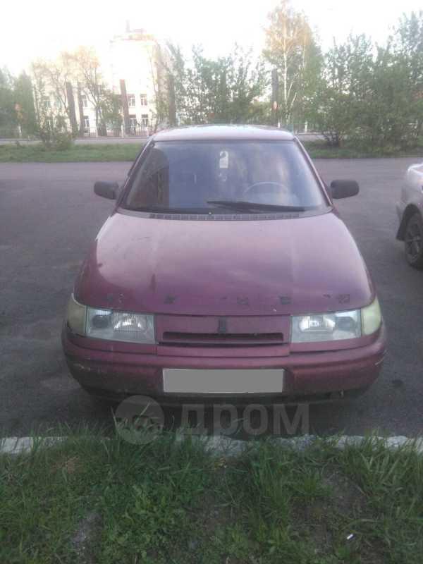 Лада 2110, 1998 год, 35 000 руб.