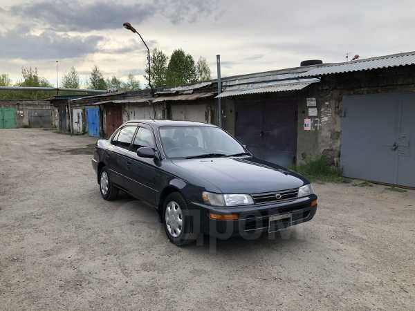 Toyota Corolla, 1993 год, 298 000 руб.