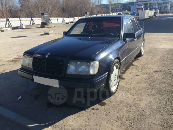 Mercedes-Benz Mercedes, 1985 год, 60 000 руб.