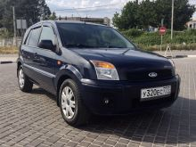 Севастополь Ford Fusion 2012