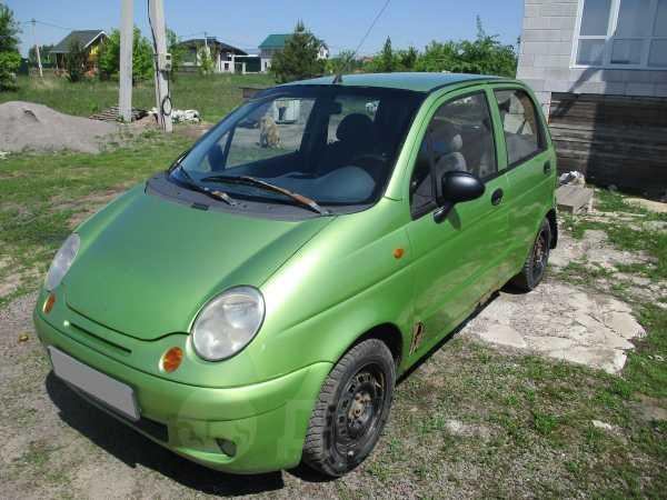 Daewoo Matiz, 2007 год, 60 000 руб.