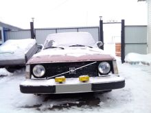 Омск Volvo 1977