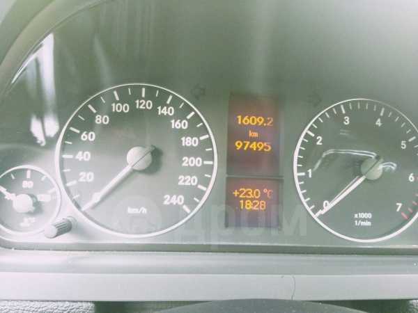 Mercedes-Benz A-Class, 2005 год, 320 000 руб.