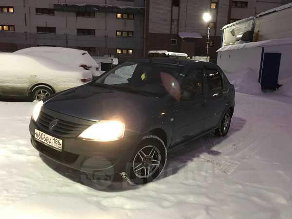 Renault Logan, 2014 год, 310 000 руб.