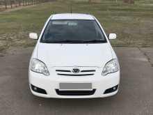 Иркутск Corolla Runx 2002