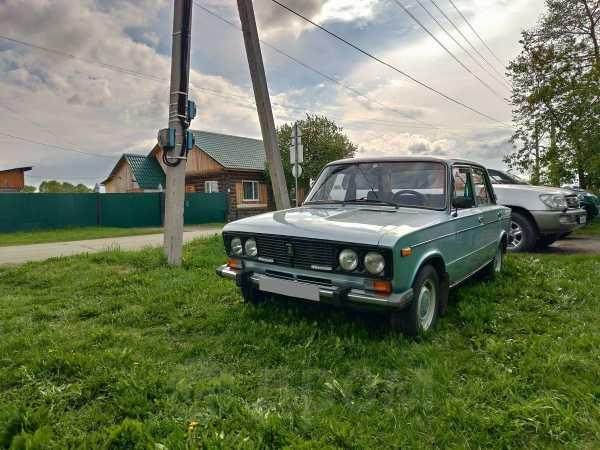 Лада 2106, 2001 год, 140 000 руб.