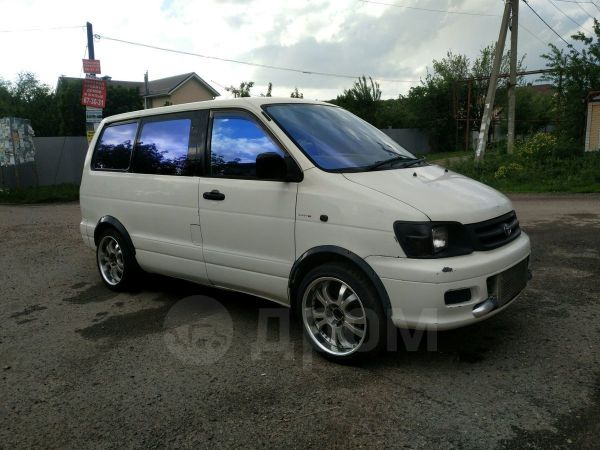 Toyota Town Ace, 1999 год, 400 000 руб.