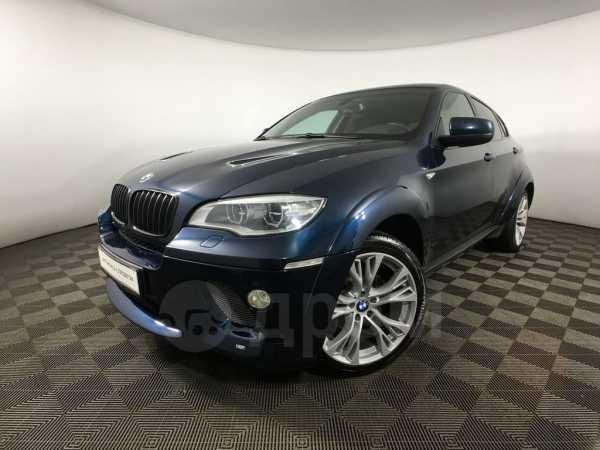 BMW X6, 2013 год, 1 390 000 руб.
