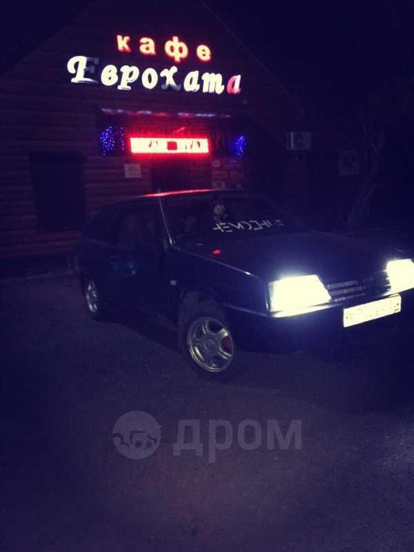 Лада 2108, 1991 год, 60 000 руб.